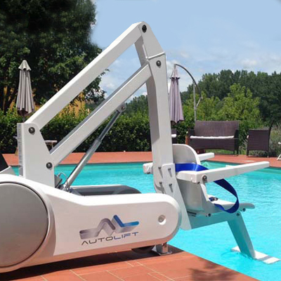 i-swim mobile chair lift