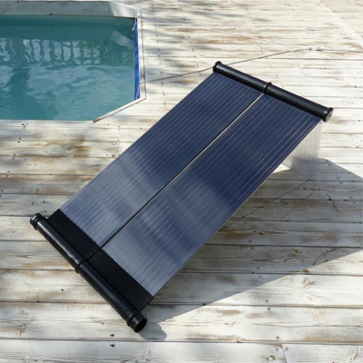 SOLARA solar panel heating system for pools