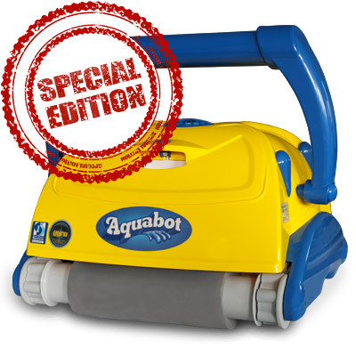 Aquabot Bravo Top Special Edition