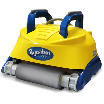 Aquabot Neptuno electric pool cleaner