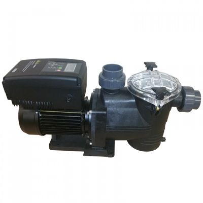 Discovery variable speed pump for pools