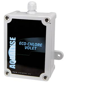 Eco Chlore Volet corrosion prevention system