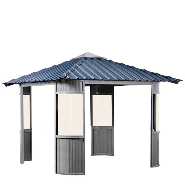 Gazebo Open Air