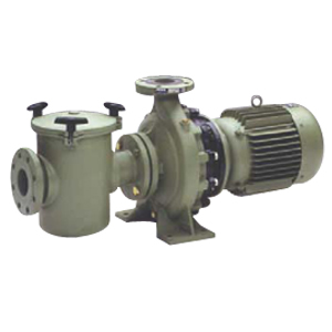 ARAL C1500 pump for public pool
