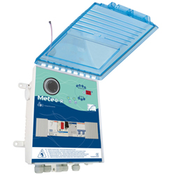 Meteo R multifunctional electrical box