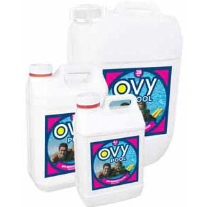 OVY pH correction treatment