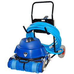 Hexagone public pool cleaner 45M