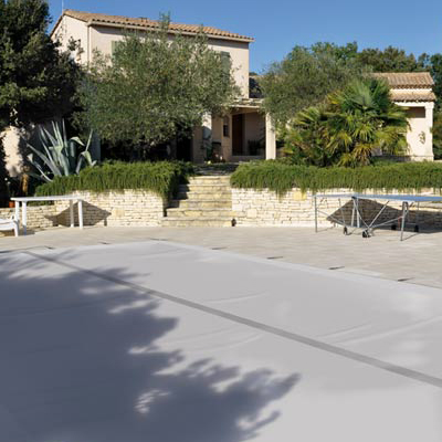 Skin Extrem opaque pool cover