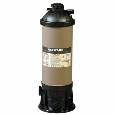 HAYWARD Star Clear cartridge filter