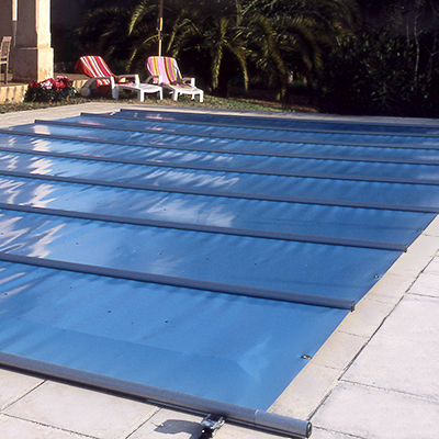Walu Pool EVOLUTION barred security cover