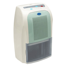 Dehumidifier Dantherm CD 400-18