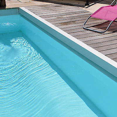POOL 75 made to measure liner for inground pools