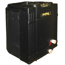 Pool heat pump AQUACAL HEATWAVE H120