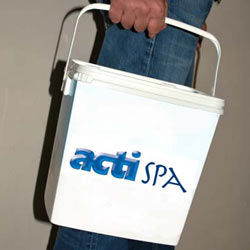 Acti Spa Box Bromine treatment for spas