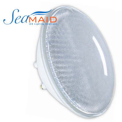 Seamaid white pool bulb PAR56