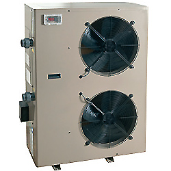 Climexel 18kW heat pump