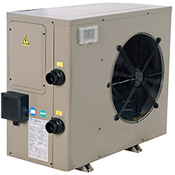 Climexel  7 kW heat pump