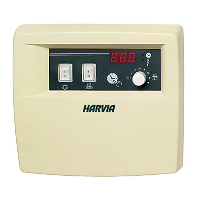Harvia Classic distance control unit for Sauna