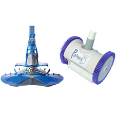 Electric Pool Cleaners At Best Discount Price