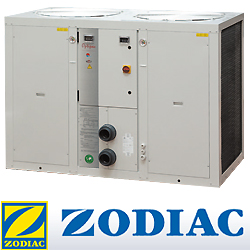 Zodiac Optipac 30 D heat pump