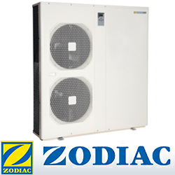 Zodiac POWER FORCE heat pump