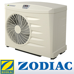 Pool heat pump Zodiac POWER