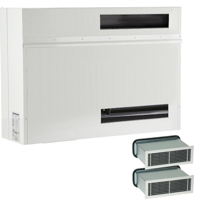 DANTHERM CDP 40 built-in dehumidifier