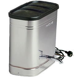 Harvia electric water heater