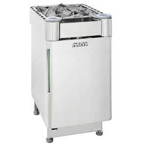 Harvia Senator Combi electric stove