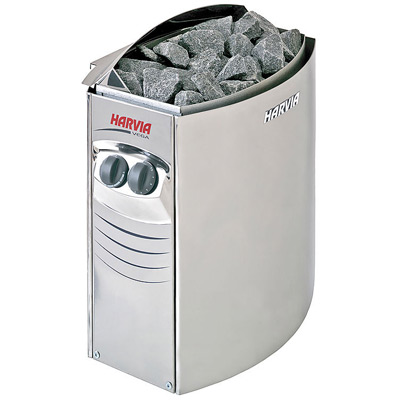 Harvia Vega electric sauna stove