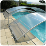 Pool enclosures - shelter your pool