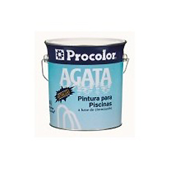 Procolor pool paint