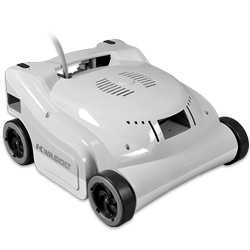 Kwadoo electric pool cleaner