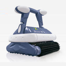 Zodiac Voyager 2x electric pool cleaner