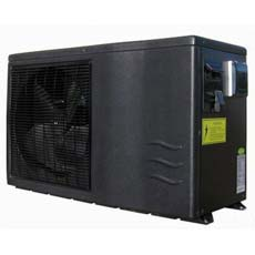 HAYWARD Powerline heat pump