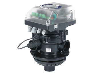 ASTRAL VRAC FLAT automatic multiway TOP valve