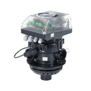 ASTRAL VRAC FLAT automatic multiway valve