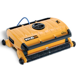 Dolphin Wave 300 XL electric pool cleaner for public pools