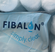 Fibalon new technology