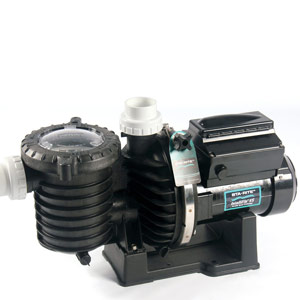 Intelliflo Starite SW 5P6R VS variable speed pump