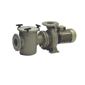 ARAL C3000 pump - for public pools