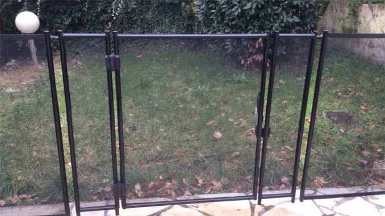 Easy gate for Beethoven system