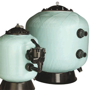 AstralPool Berlin bobbin wound sand filter
