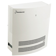Dantherm CDF10 dehumidifier in white