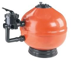 ASTRAL VESUBIO 450 sand filter