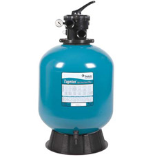 Pentair TAGELUS TOP sand filter