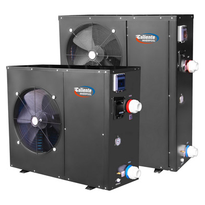Heat pump CALIENTE Inverpool R®
