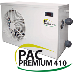 ASTRAL PREMIUM 410 heat pump