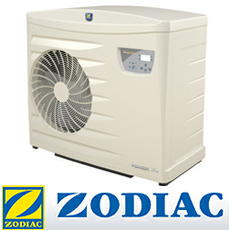 Pool heat pumps ZODIAC