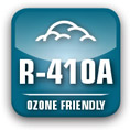 Ozone friendly   Teddington Nova Standard ambient pool dehumidifier